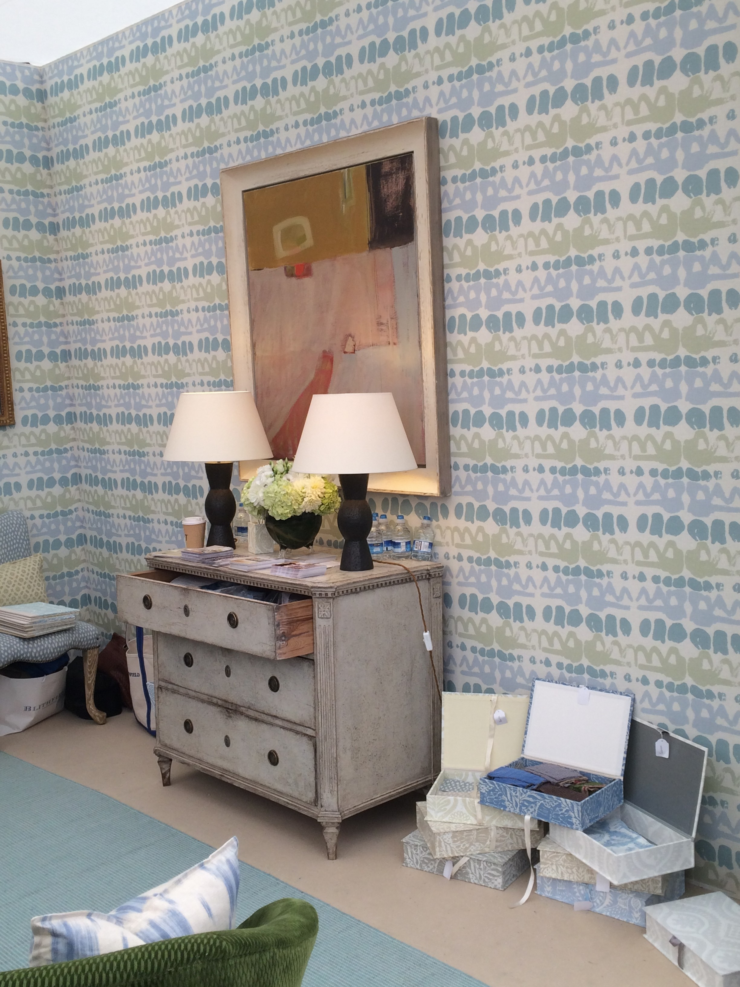 Decorex 2015 - The Yellow Book Musings Edit